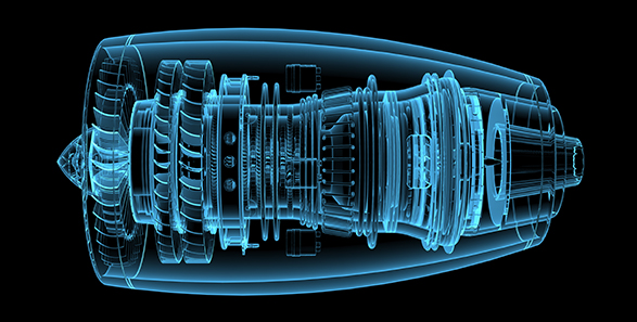 Turbomachinery Industry Aeroprobe