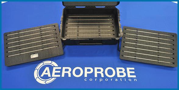Custom Air Data Probe